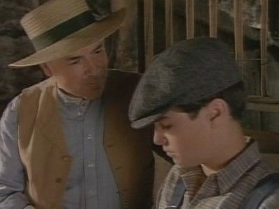 Road to Avonlea - Season 5 Episode 01: Fathers and Sons