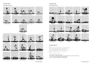 ashtanga primary sequence  yogattic
