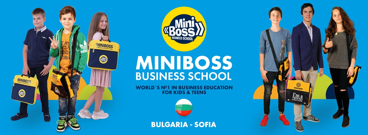 MINIBOSS BUSINESS SCHOOL (SOFIA)