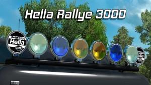 Hella Rallye 3000 [v 1.2]