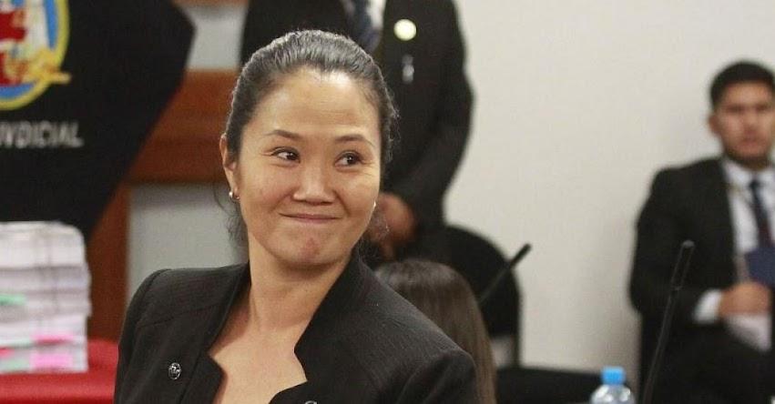 Minera Volcan aportó más de un cuarto de millón de dólares a campaña de Keiko Fujimori en 2011