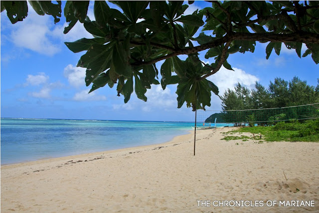 anguib beach cagayan