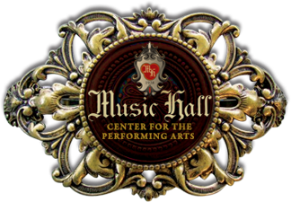 MUSIC HALL DETROIT