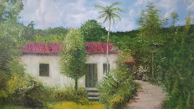 Casa de São Pedro - A. Henrique
