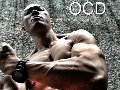 Cara Diet OCD