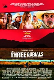 Watch The Three Burials of Melquiades Estrada Online Free 2005 Putlocker