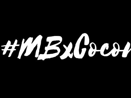 New Sweatshirts + #MBxCoconutLane