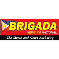 Brigada News FM National DWEY 104.7 MHz