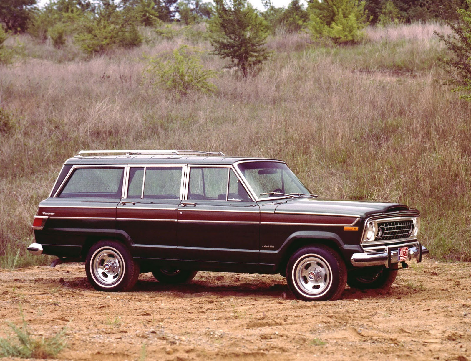 2018 jeep grand wagoneer could be priced as high as 140k carscoops. Black Bedroom Furniture Sets. Home Design Ideas