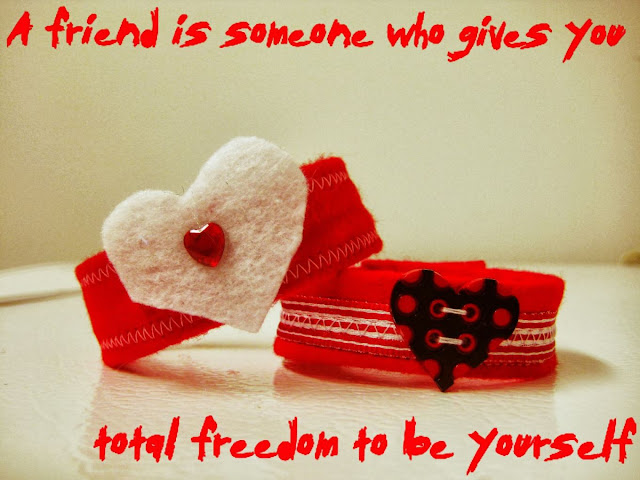 Friendship Day Images and Wallpapers