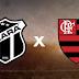 Ingressos para Ceara x Flamengo - Brasileirão 2018