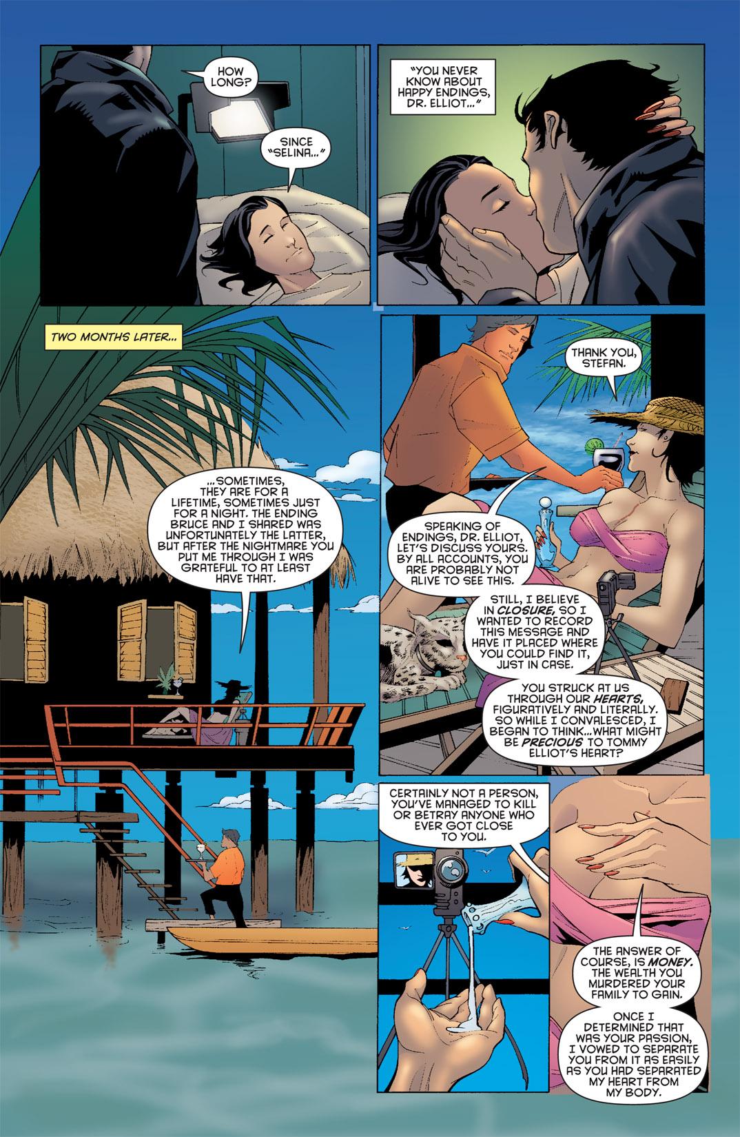 Detective Comics (1937) 850 Page 35