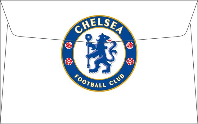 Chelsea Envelope