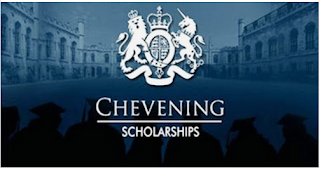 Chevening UK Government Scholarships for International Students 2019 - 2020