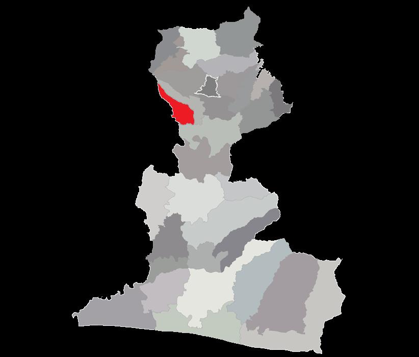 Gekbrong - Kabupaten Cianjur