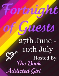 Fortnight of Guests @ The Book Addicted Girl