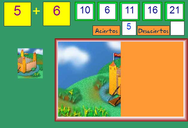 Juegos para niños de primer grado