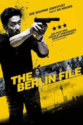 O Arquivo de Berlim – Dublado