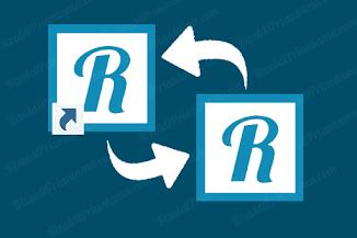 Cara Menghilangkan Panah Pada Shortcut Icon Windows