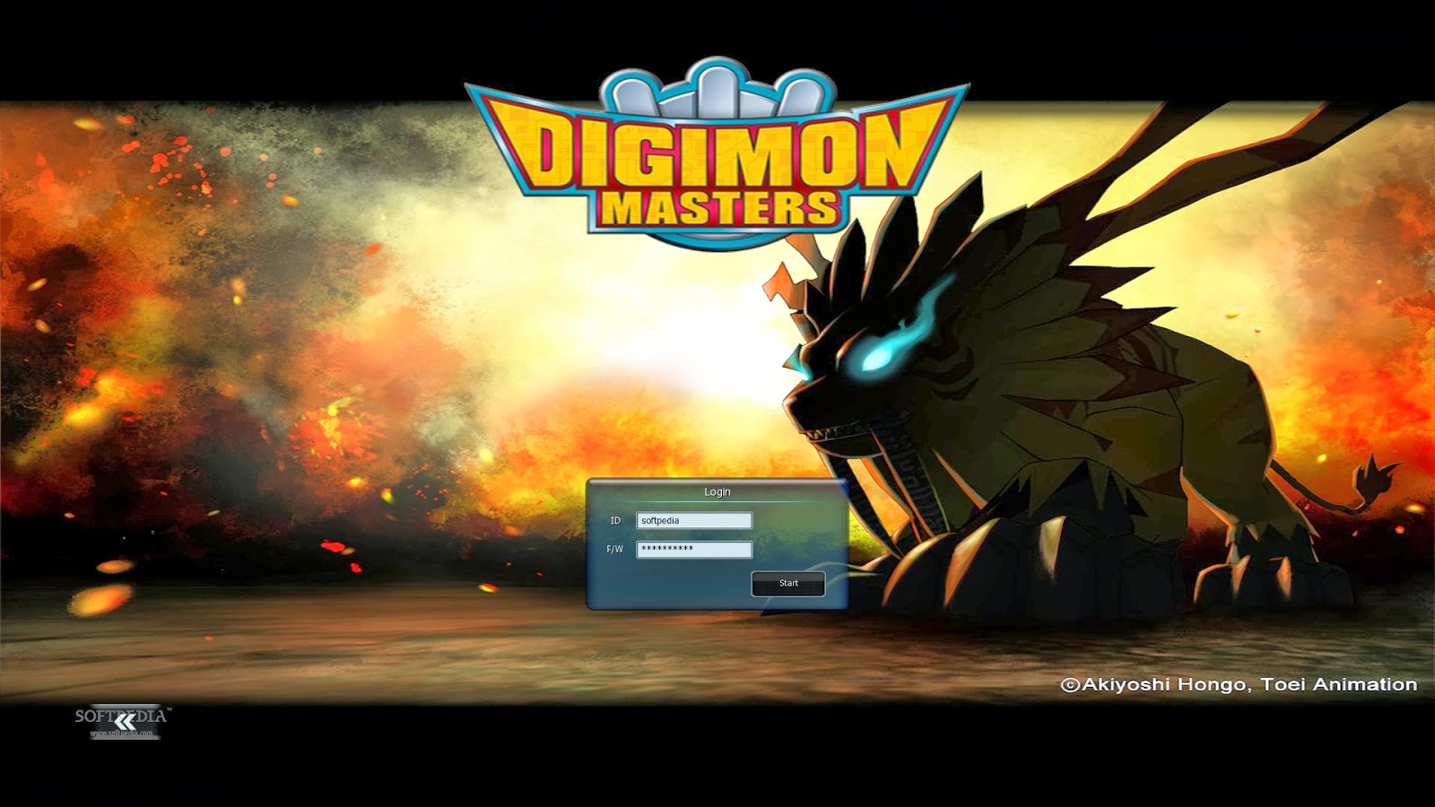 Download Digimon Masters Pc Game Online Offline We Have