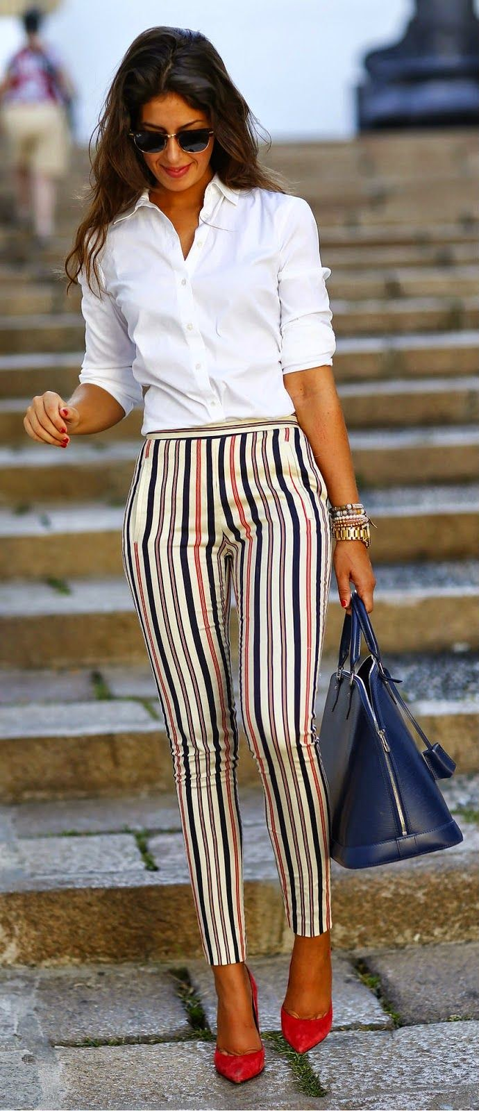 Daily New Fashion : Best Street Fashion Inspiration And Looks.1