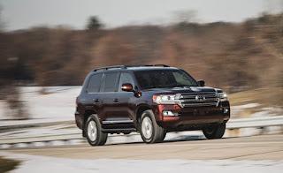 2018 Toyota Land Cruiser Prado date de sortie et prix spécifications rumeurs, Revue