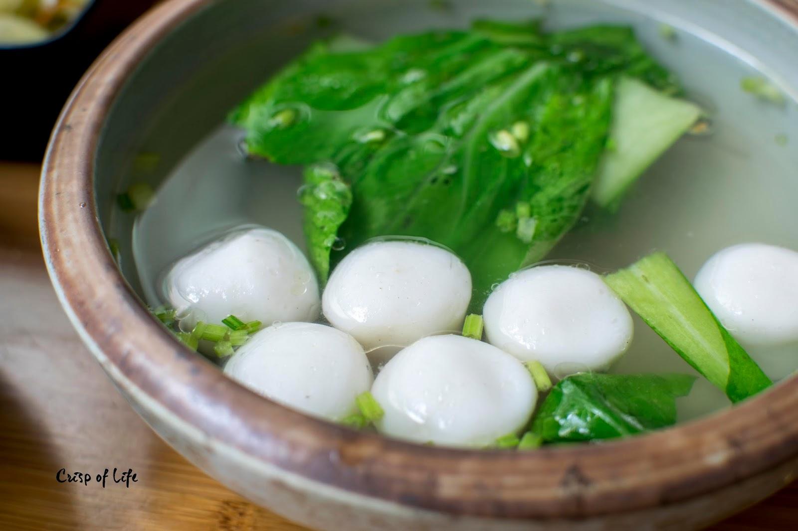Taiwanese Delight KoChaBi Restaurant