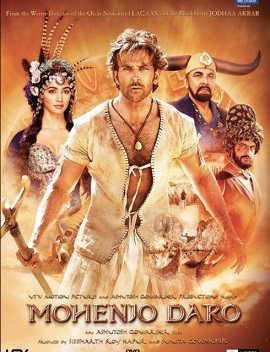 Xem Phim Trận Chiến Mohenjo - Mohenjo Daro