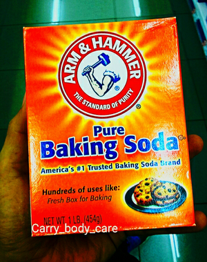 Meningkatkan Ph Air Dengan Baking Soda Ahmadies Jurnalism