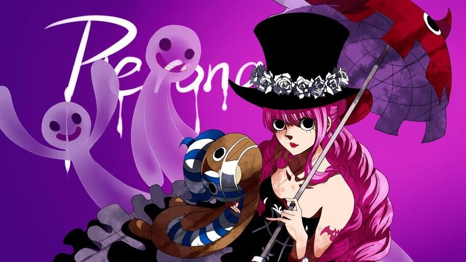 Perona, One Piece, 4K, #6.48