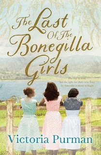 August Reading List Book Recommendations 2018 - The Last of the Bonegilla Girls by Victoria Purman