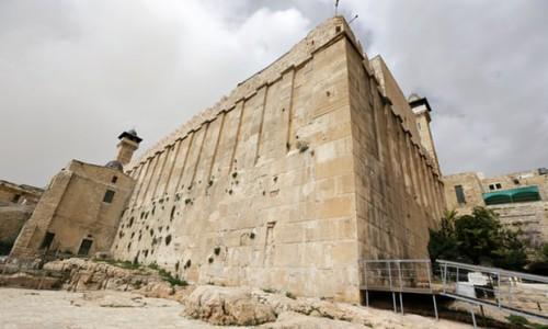 Η Unesco περιέλαβε τη Χεβρώνα στον κατάλογο Παγκόσμιας Κληρονομιάς