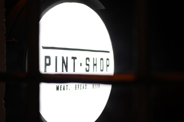 Pint Shop, Cambridge