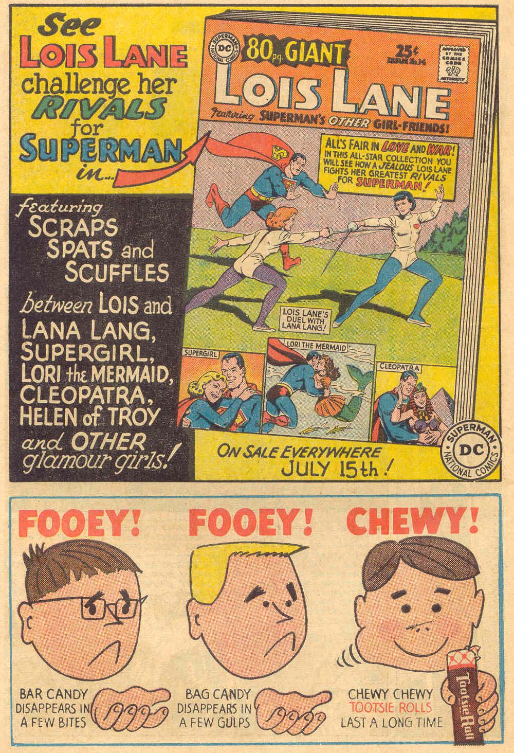 Strange Adventures (1950) issue 180 - Page 30