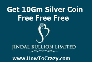 [Unlimited Trick] (Proof) How To Get 10 Gm Silver Coin in 10 Minutes (Worth Rs. 500)