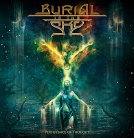 "Burial In The Sky - ""Persistence of Thought"""