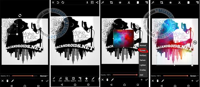 Tutor Buat Font 3d Full Color Dengan Picsart Versi Pro Baca