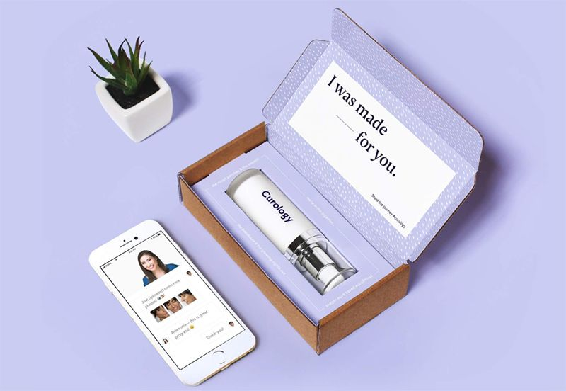 Best Subscription Boxes for Women - Curology
