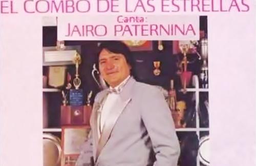 El Combo De Las Estrellas - No Me Falles Corazon