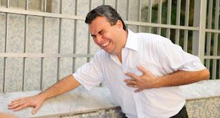 Meilleures façons de survivre à une crise cardiaque si vous êtes seul? Ne pas ignorer cela, il peut sauver votre vie!