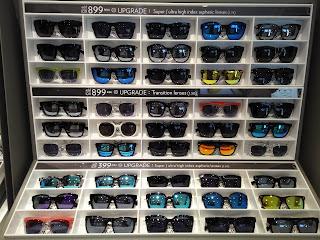 referensi dan review kacamata bagus dan murah di owl eyewear nana nanudz
