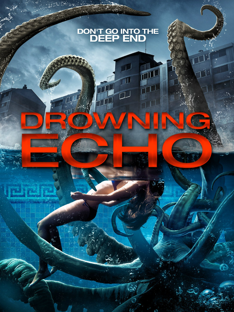 drowning echo artwork