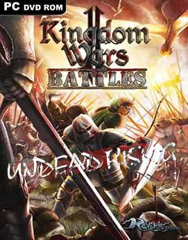 Kingdom Wars 2 Undead Rising PC Full Español