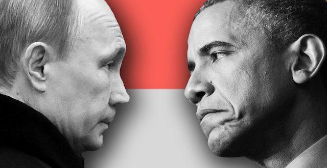 Ο Πούτιν ανακοινώνει αντίποινα στις απελάσεις Ρώσων από τις ΗΠΑ