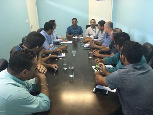 São Desidério: funcionamento da agência do Banco do Brasil só será normalizado após formação do Conselho Municipal de Segurança Pública, afirma gerente do banco.