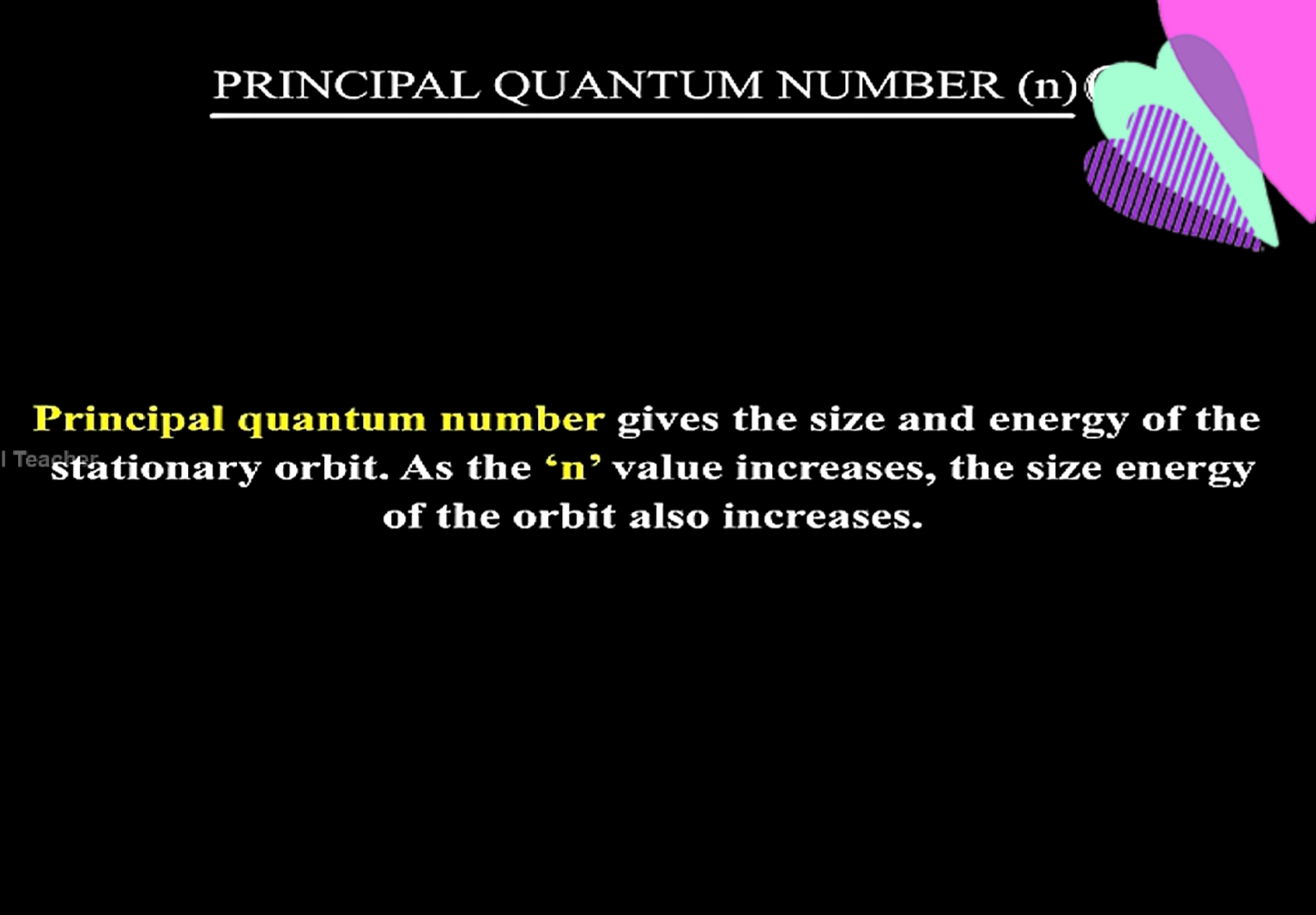 Quantum Numbers What Are Quantum Numbers In Chemistry And