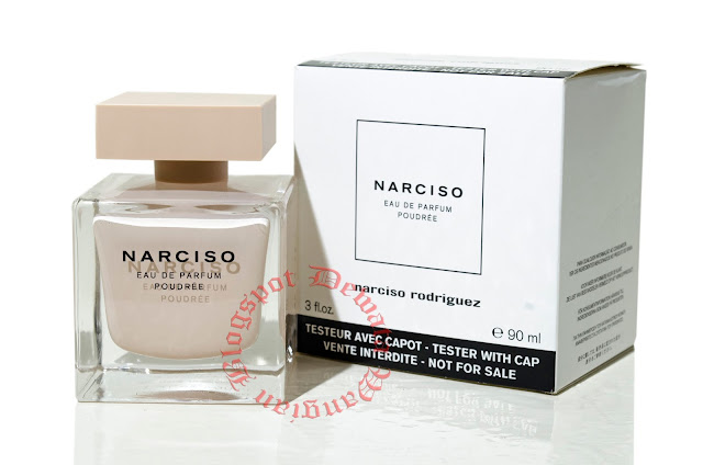 narciso rodriguez narciso poudree tester perfume cosmetics. Black Bedroom Furniture Sets. Home Design Ideas
