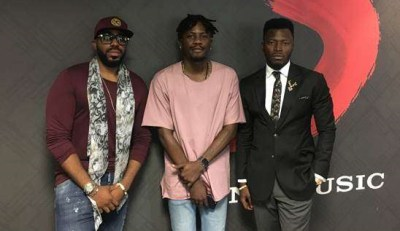 Why Tinny Entertainment Terminated Ycee's Deal With Sony