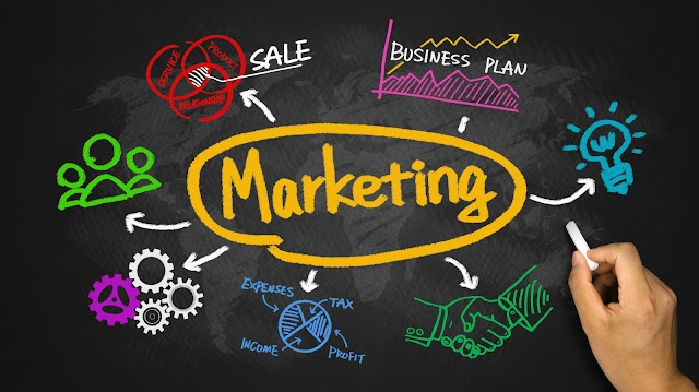 Tài Liệu Hay Cho Dân Marketing Online