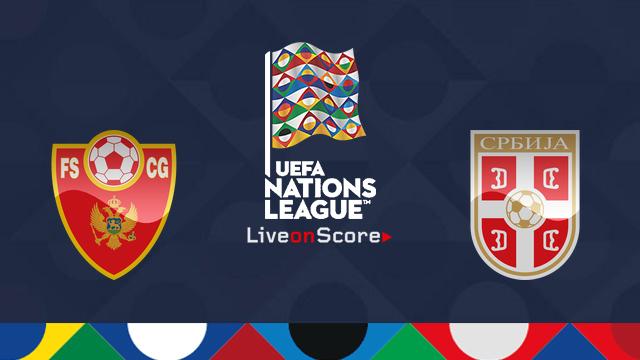 Prediksi UEFA Nations League Montenegro vs Serbia 12 Oktober 2018 Pukul 01.45 WIB